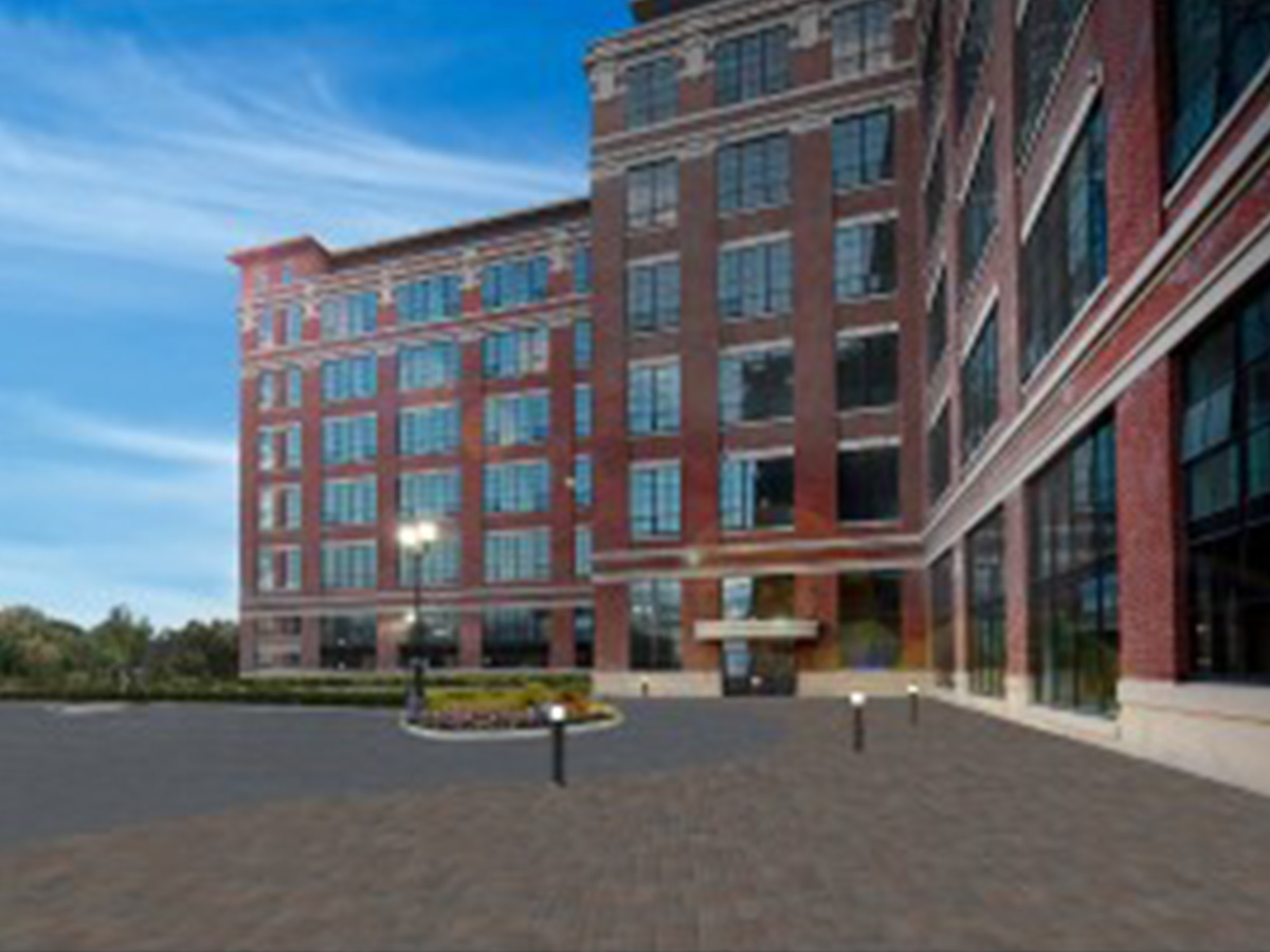 Christie Engineering Parkway Lofts